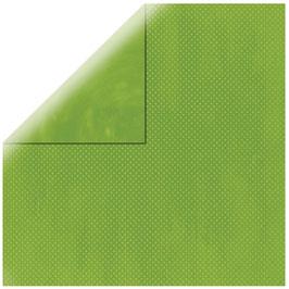 Double Dot Apfelgrün (wasabi) - Bo Bunny