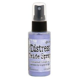 Tim Holtz Distress Oxide Spray - Shaded Lilac