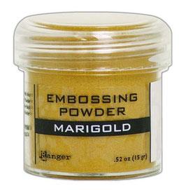 "Embossingpulver ""Marigold Metallic"" - Ranger"
