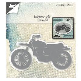 Motorrad - Joy Crafts