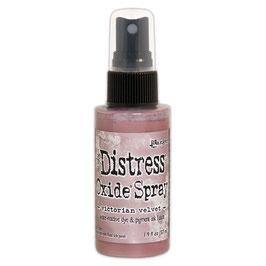 Tim Holtz Distress Oxide Spray - Victorian Velvet
