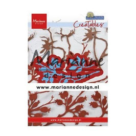 """Creatables """"Petra's Berries"""" - Marianne Design"""