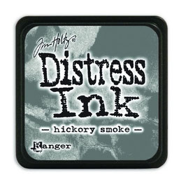 Tim Holtz Distress Mini Ink - Hickory Smoke