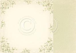Vintage Wedding, Rose - Pion Design
