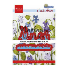 "Craftables ""Petra's Grass"" - Marianne Design"