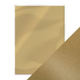 Pearlescent Card, Majestic Gold - Tonic Studios