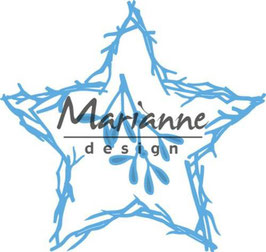 "Creatables ""Nature Star"" - Marianne Design"