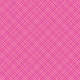 """Designpapier """"Pink Plaid"""" - Core'dinations"""
