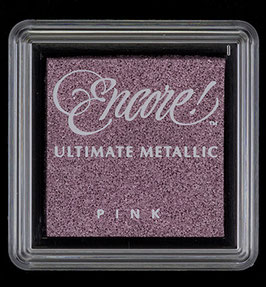 Encore Small - Metallic Pink