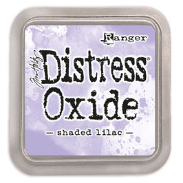 Tim Holtz Distress Oxide - Shaded Lilac