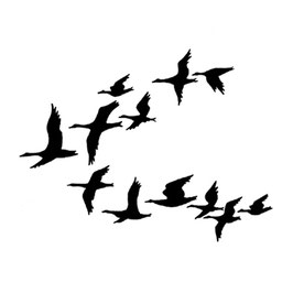 Ducks - Lavinia Stamps