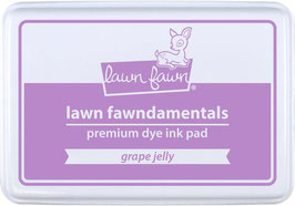 Grape Jelly - Lawn Fawn
