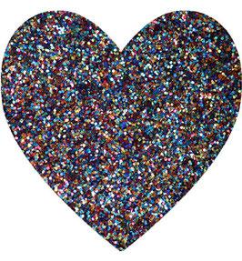 Sparkles Premium Glitter, Fireworks - WOW