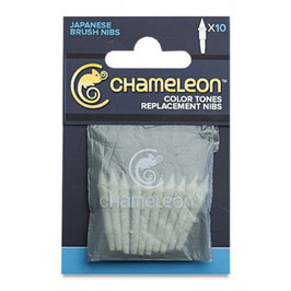 Brush Nibs - Chameleon
