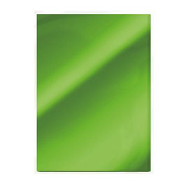 Emerald Green High Gloss Mirror Card - Tonic Studios