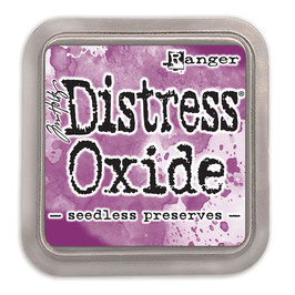 Tim Holtz Distress Oxide -Seedless Preserves
