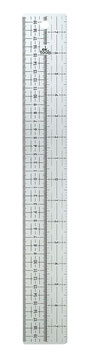 Centering Ruler - EK Tools