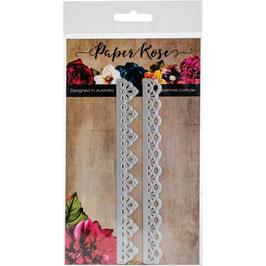 Lace Edges, Stanze - Paper Rose