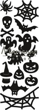 "Creatable ""Halloween"" - Marianne Design"