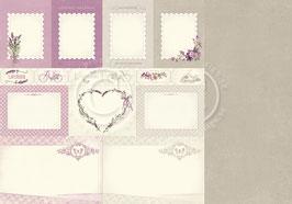 Scent of Lavender, Memory Notes - Pion Design