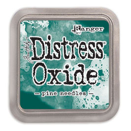 Tim Holtz Distress Oxide - Pine Needles