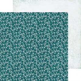 Designpapier Morning Dew, Calming - Kaisercraft