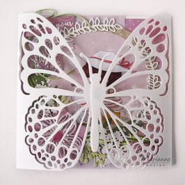 "Creatables ""Gate Folding Die Butterfly"" - Marianne Design"