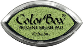 ColorBox Pigment Ink Cat's Eye, Pistacchio- Clearsnap