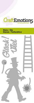 Viel Glück! - CraftEmotions