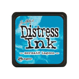 Tim Holtz Distress Mini Ink - Mermaid Lagoon