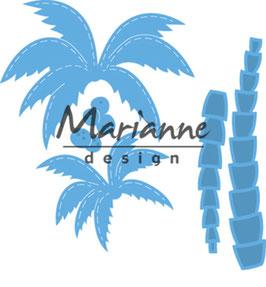 "Creatables ""Palm Trees"" - Marianne Design"