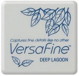 VersaFine Inkpad, Deep Lagoon