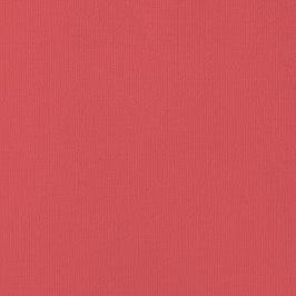 """Leinenstrukturpapier """"Cherry"""" - American Crafts"""