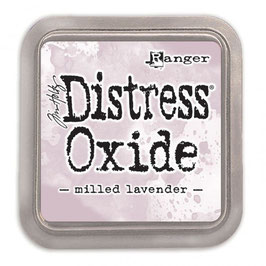 Tim Holtz Distress Oxide - Milled Lavender