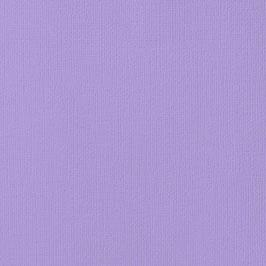 "Leinenstrukturpapier ""Lavendel"" - American Crafts"