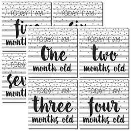 First Year, Modern Baby - Reminisce
