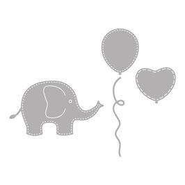 "Stanzschablone ""Baby Elelphant"" - Rayher"