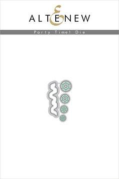 Party Time! Die Set - Altenew