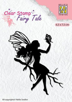 Fairy Tale 9 - Nellie's Choice