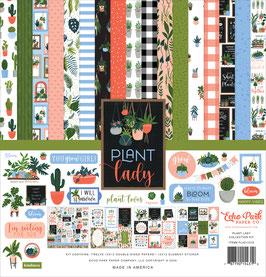 Plant Lady 12x12 Collection Kit - Echo Park