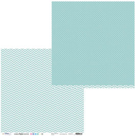 Dots Mint - Studiolight