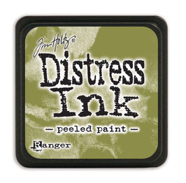 Tim Holtz Distress Mini Ink - Peeled Paint