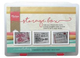 Storage Box - Marianne Design