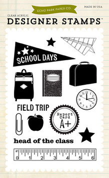 School Days - Echo Park