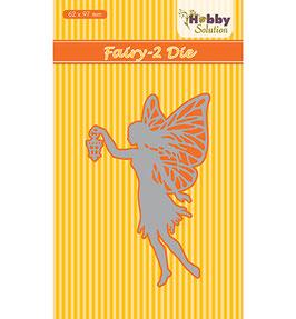 Fairy #2 - Nellies Choice