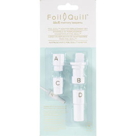 Foil Quill Adapter Set - We R Memory Keepers