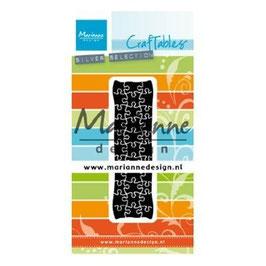"""Creatables """"Puzzle"""" - Marianne Design"""