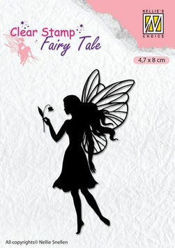 Fairy Tale 7 - Nellie's Choice