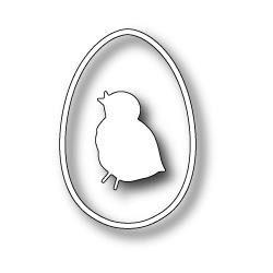 Chick / Egg - Memory Box