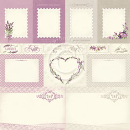 Scent of Lavender, Memory Notes - Pion Design